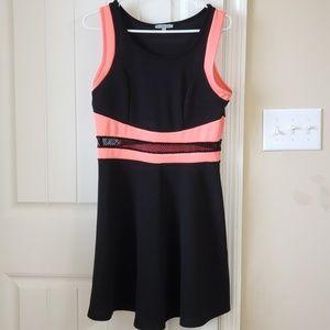 Charlotte Russe Dress Size XL